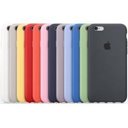 Fundas iPhone Silicona