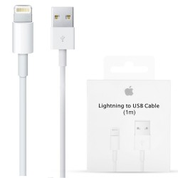 Cable Iphone Lightning to USB