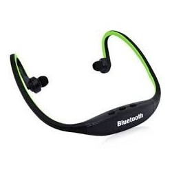 Auriculares Bs19 Bluetooth...