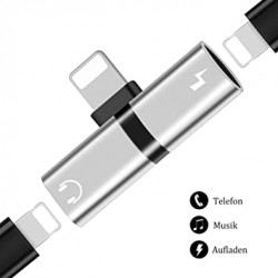 Adaptador Lightning iphone 8